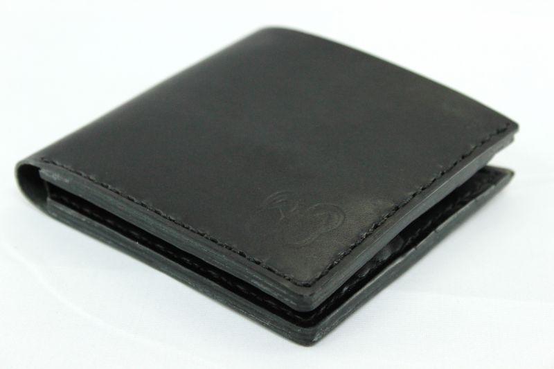 画像1: ハーフウォレット(札入れ・カード入れのみ)